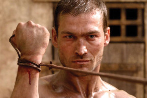 Be Here Now – The Andy Whitfield Story