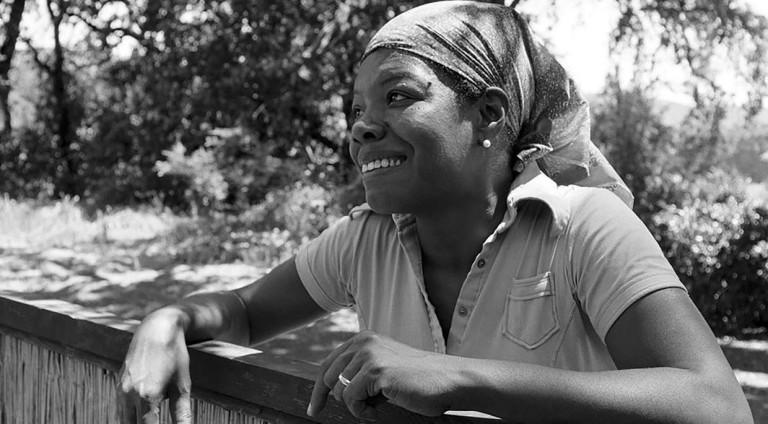 <b>Maya Angelou:<br> And Still I Rise</b>