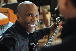 Nathan East:For the Record