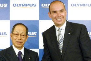 Samurai and Idiots: The Olympus Affair