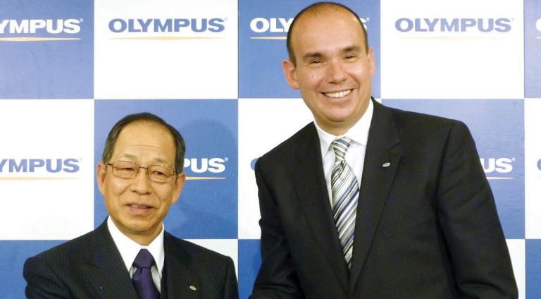 <b>Samurai and Idiots: The Olympus Affair</b>