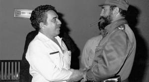 <b>Gabo: The Creation of Gabriel Garcia Marquez</b>