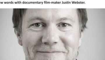 Justin Webster PM