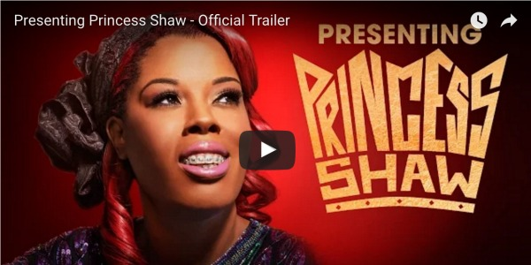 Stuff Entertainment: Princess Shaw – the YouTube star