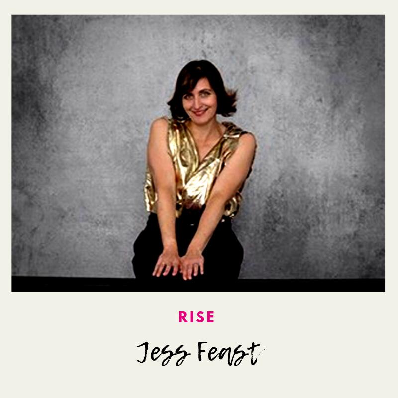 Rangatahi Film Fund Recipient: 'Rise', Director, Jess Feast, Storybox Limited.