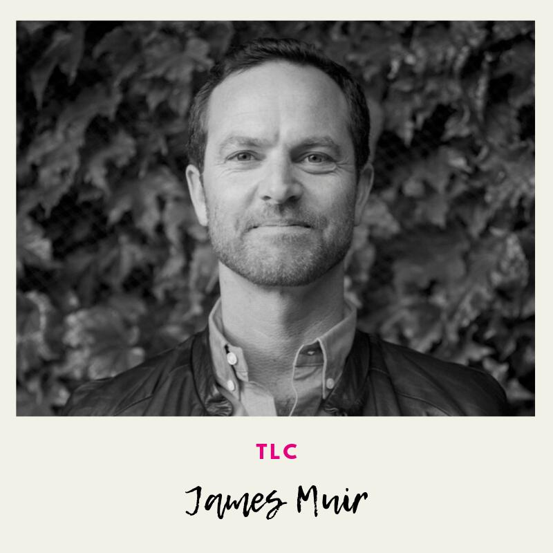 Rangatahi Film Fund Recipient: 'TLC', Director, James Muir.