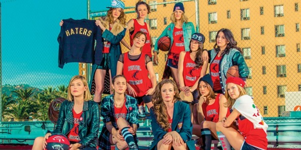 FILM JOURNAL: Brent Hodge and LA basketball doc 'Pistol Shrimps