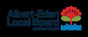 AlbertEden LB logo