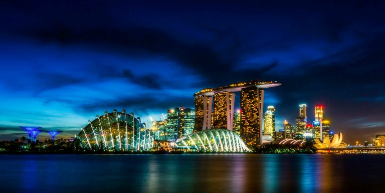 New internship offers filmmakers Singapore experience