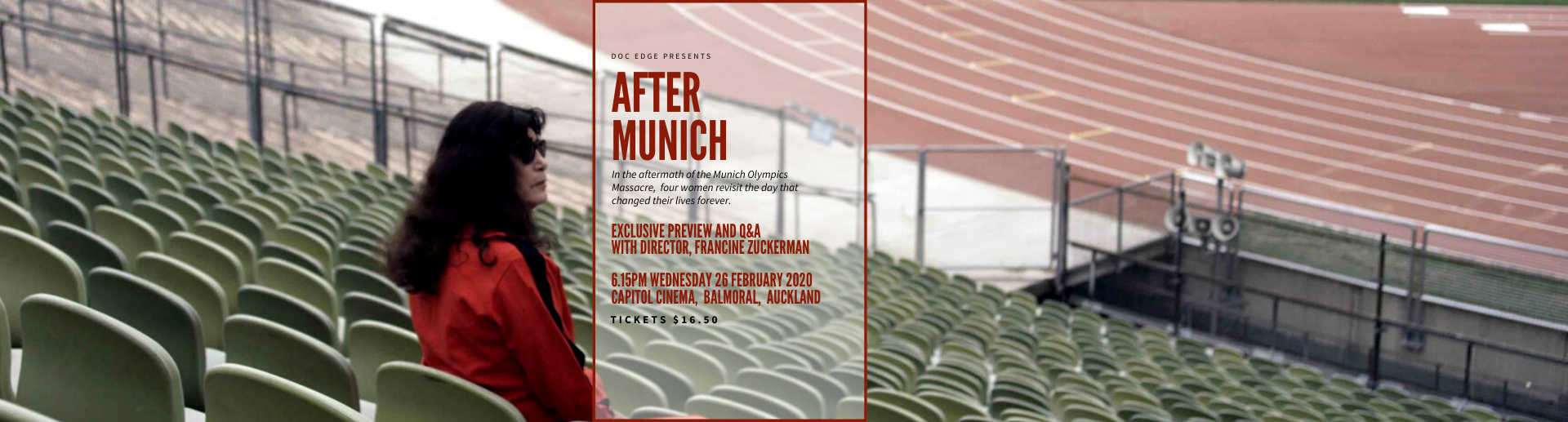 After Munich Exclusive Preview 26 Feb 2020