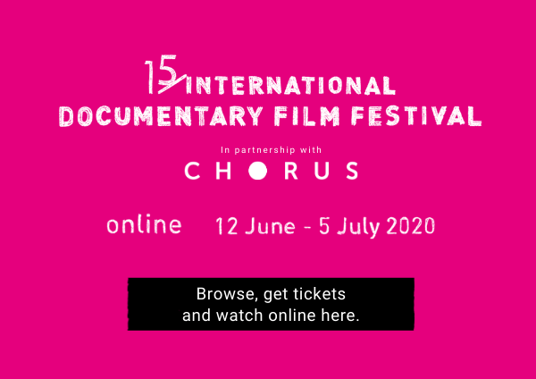 Browse, get tickets and watch Doc Edge Festival 2020 online