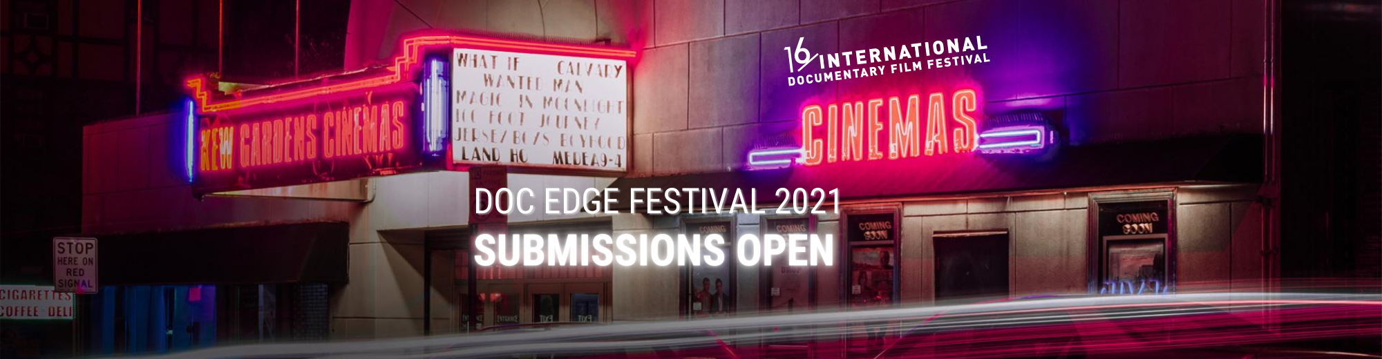 Submissions are now open for Doc Edge Festival 2021