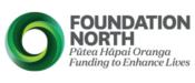 foundation north - 350x150